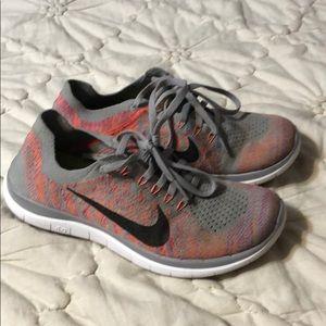 Nike Free 4.0 sz 7